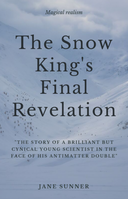 The Snow King's Final Revelation