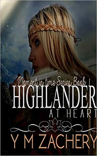 Highlander at Heart (Moment in Time)